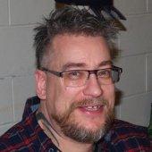 Simon Bisley