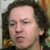 Dale Eaglesham