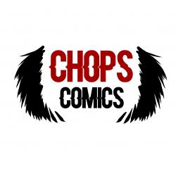 Chops Comics