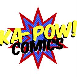 Ka-Pow! Comics
