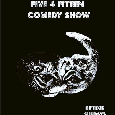 Five4Fifteen Stand-up Nights