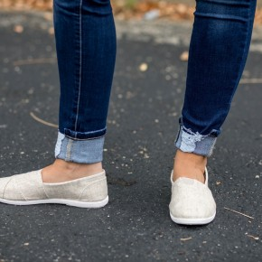 Molly Slip On Shoes