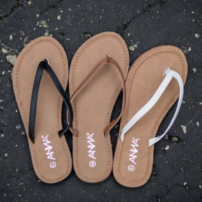 Everyday Flip Flops