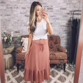 Bohemian Dream Skirt..