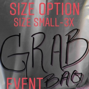 Grab Bag Event