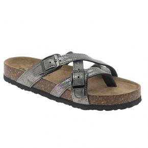 Triple Cross Sandals