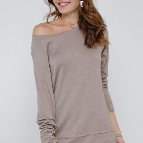 Long Sleeve Cozy Top
