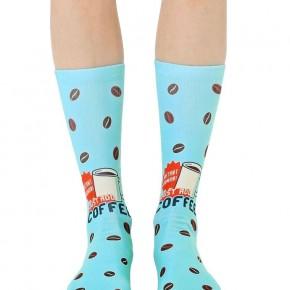 Sassy Life Crew Socks