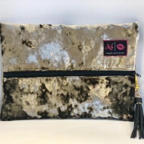 Wren MakeUp Junkie Bags