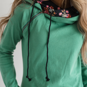 A&A Spring Blooms DoubleHood™