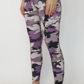 Halloween Casualetic Compression Leggings