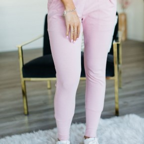 A&A Perfect Joggers - Pink