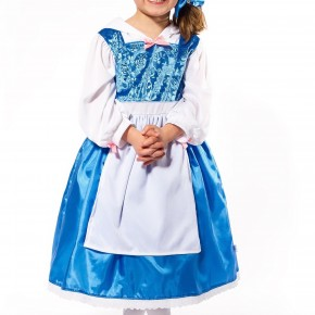Beauty Day Dress - Kid's Costume