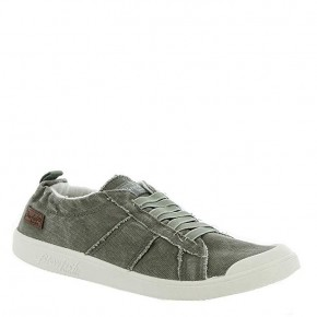 Blowfish Women's Vex Sneaker - Steel Gray