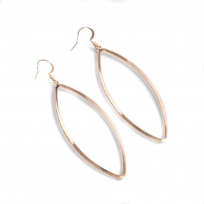 Open Marquee Earrings
