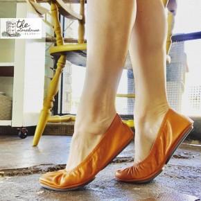 The Storehouse Flats - Pumpkin Pie *Pre-Order*