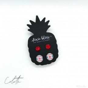 Colette Double Earring Set