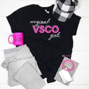 Original VSCO Girl *Pre-Order*
