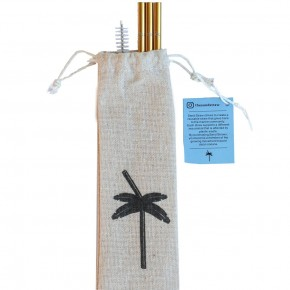 Sand Straws