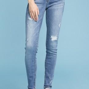 Judy Blue Destroy Skinny jeans