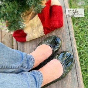 The Storehouse Flats - Evergreen: Patent Collection *Pre-Order*