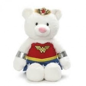 Super Hero Fuzzy Bears!