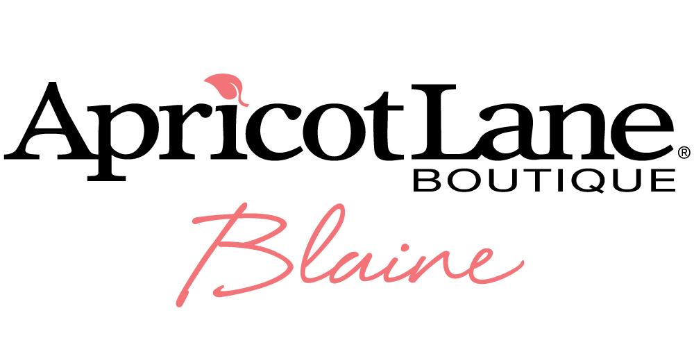 Apricot Lane Boutique- Blaine