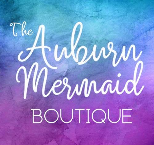 The Auburn Mermaid