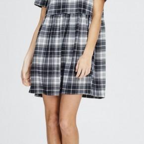 Perfectly Plaid Dress
