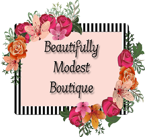 Beautifully Modest Boutique