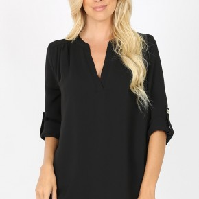 The Perfect Henley