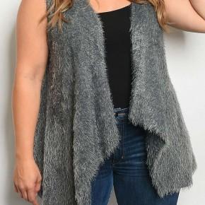 Charlotte Vest *Final Sale*