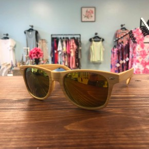 Abaco TIki Sunglasses