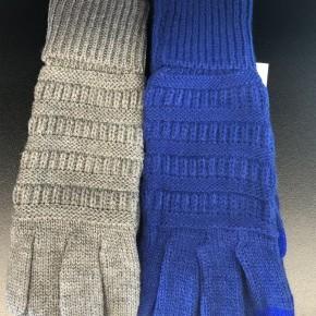 Solid Smart swipe gloves