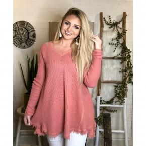 Cause a Scene Sweater