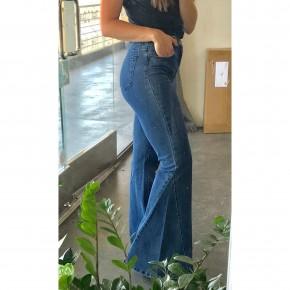 Lyric Flare Jeans