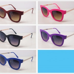 Color me Fab Sunnies