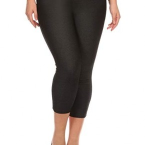 Summer Capri Black