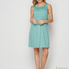 Cool Mist Dress