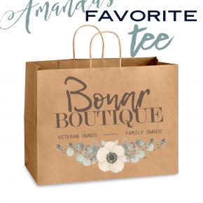 AMANDA's FAVORITE GRAPHIC TEE Mystery bag! SUPER STEAL!