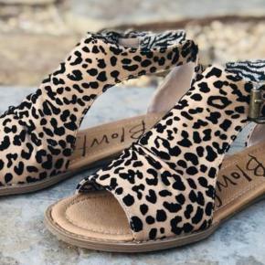 Blowfish Safari Sandals