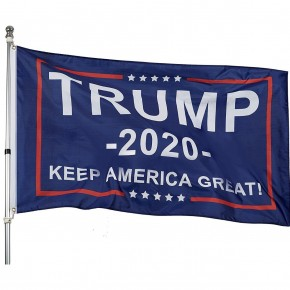 TRUMP Flag 3 x 5