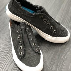 Blowfish Smoked Black Play  Sneaker