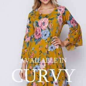 New Every Day Dress