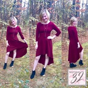Happy Holi-Hey Dress