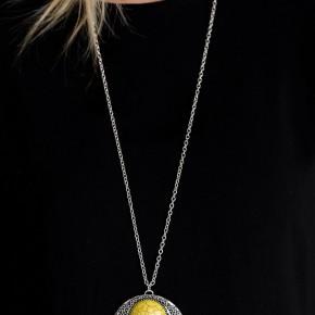 Medallion Meadow Yellow n449