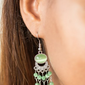 A Spring State Of Mind Green e518