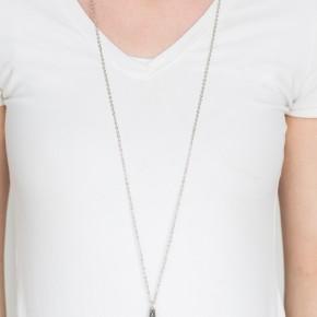 Prized Pendulum Silver n575