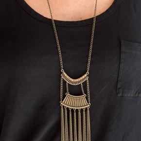 Glam Goddess Brass n651