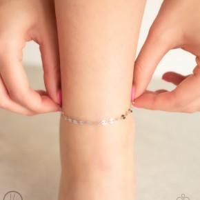 Beach Shimmer - Silver